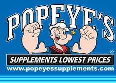 Popeye S Supplements Canada Over 140 Locations Across