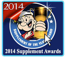 2011 Supplement Awards
