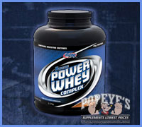 Bio-X Power Whey Complex