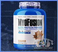Gaspari MyoFusion Elite Protein Series
