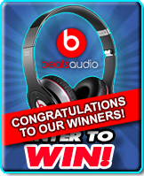 Beats Wireless Headphones Contest - Contest Closed!