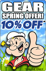Spring Collection Offer! - 10% OFF