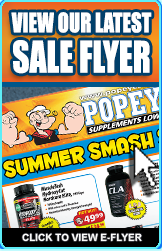 Popeye's Summer Smash Sale Event