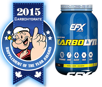 2015 TOP CARBOHYDRATE: Optimum Nutrition, L-Carnitine