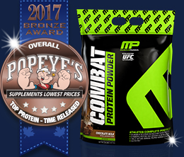 Bronze: Top Fat Burner - Natural Award