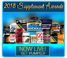 2018 Popeye's Award Winners!! Only The Best Of The Best Products!