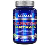 allmax-Lcarnitine-120cp
