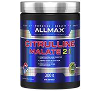 allmax-citrulline-malate-2-1-300g