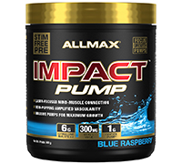 allmax-impact-pump-360g-blue-raspberry