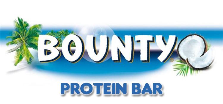 Image result for bounty bars logo