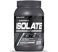 Cellucor Cor Performance Isolate 2lb 28 Servings Vanilla