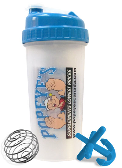 Popeye's Supplements Canada ~ Over 140 Locations Across