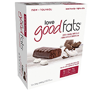 Love Good Fats Protein Bar Coconut Chocolate Chip