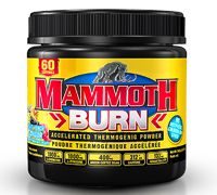 mammoth-burn-powder-60-servings