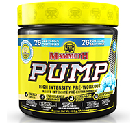 mammoth-pump-684g-76-servings-clear-raspberry