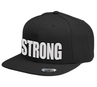 popeyes-flatbrim-cap-strong-black