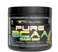 revolution-pure-bcaa-yummy-sour-240g